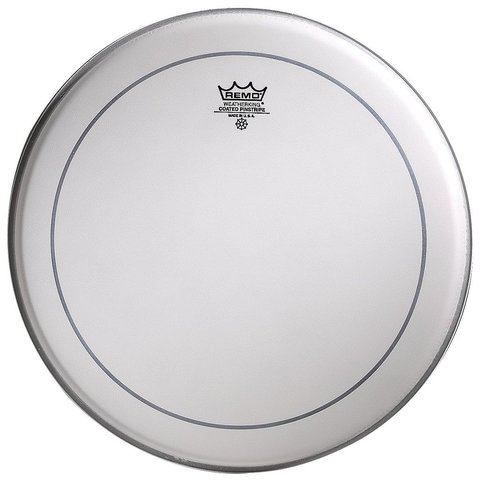 "Remo Coated Pinstripe 15"" Diameter Batter Drumhead"