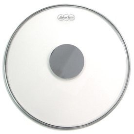 "Ludwig Ludwig Weather Master Silver Dot Heavy 6"" Batter Drumhead"