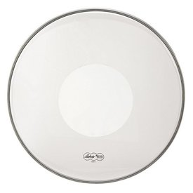 "Ludwig Ludwig Weather Master Coated Silver Dot 18"" Batter Drumhead"
