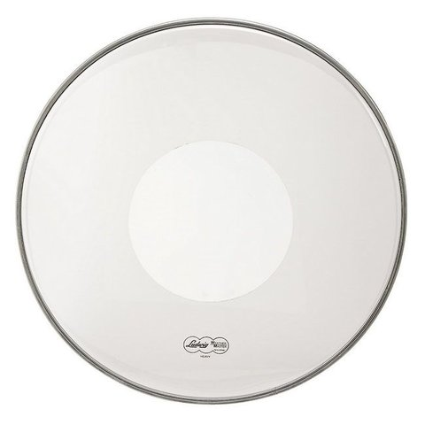 """Ludwig Weather Master Coated Silver Dot 18"""" Batter Drumhead"""