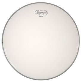 "Ludwig Ludwig Weather Master Smooth White Heavy 18"" Batter Drumhead"
