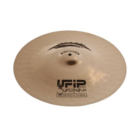 "UFIP Supernova Series 14"" China Cymbal"