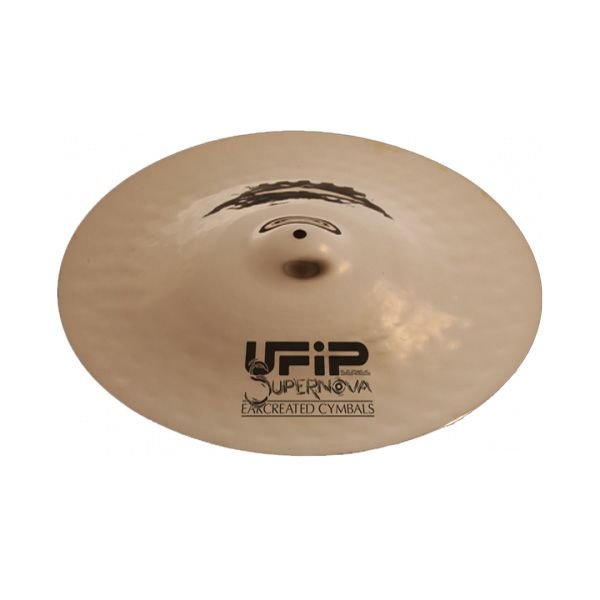 "UFIP UFIP Supernova Series 14"" China Cymbal"