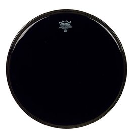 "Remo Remo Ebony Ambassador 15"" Diameter Batter Drumhead"