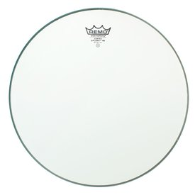 """Remo Remo Weatherking 5-Mil Thin Coated 14"""" Diameter Batter Drumhead"""