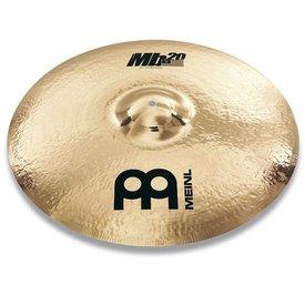 """Meinl Meinl MB20 24"""" Pure Metal Ride Cymbal"""