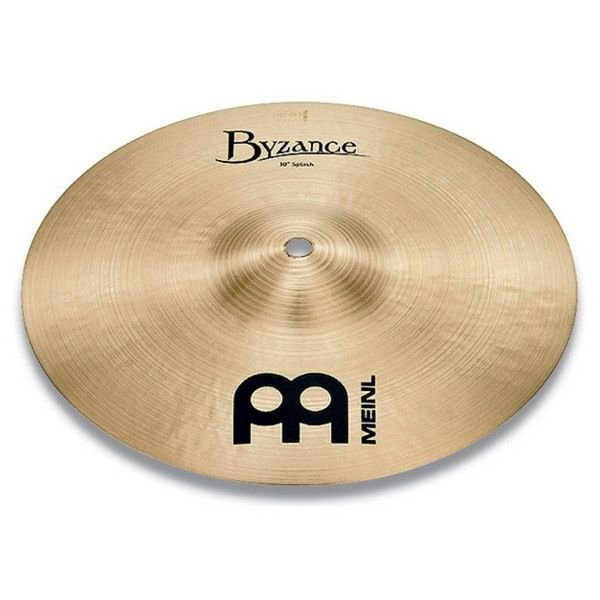 "Meinl Meinl Byzance Traditional 12"" Splash Cymbal"