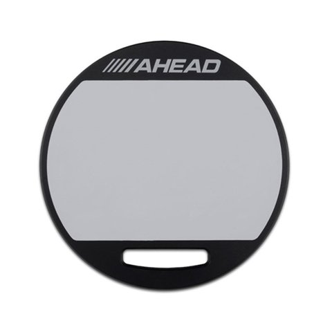 "Ahead 14"" Double Sided Pad Brush (Soft Rubber & Coated)"