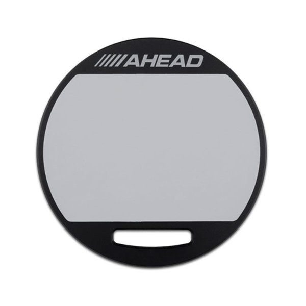"Ahead Ahead 14"" Double Sided Pad Brush (Soft Rubber & Coated)"