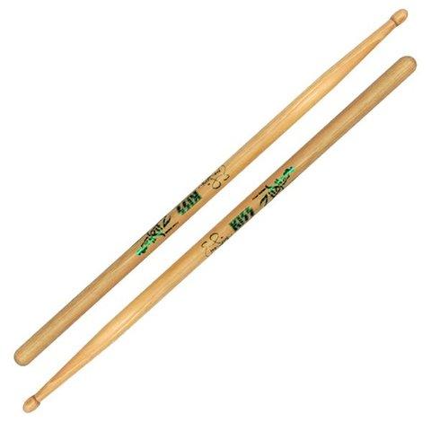 Zildjian Artist Series Eric Singer Wood Natural Drumsticks
