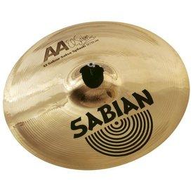 """Sabian Sabian AA 13"""" El Sabor Salsa Splash Cymbal Brilliant"""