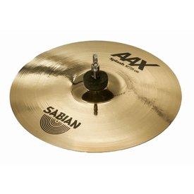 """Sabian Sabian AAX 10"""" Splash Cymbal Brilliant"""