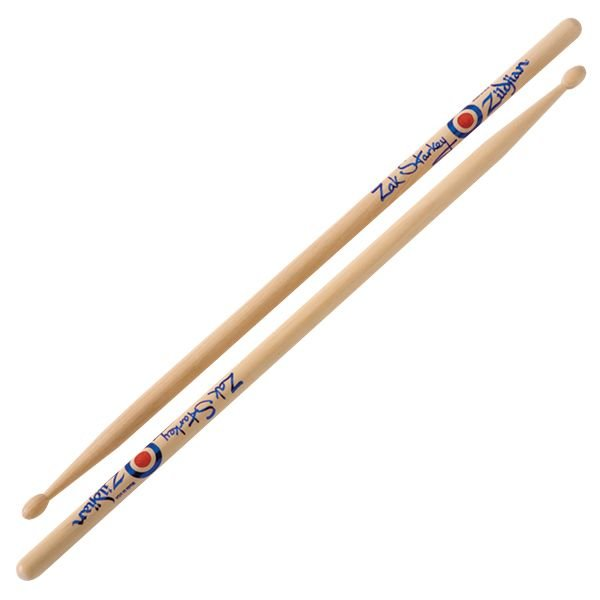 Zildjian Zildjian Artist Series Zak Starkey Wood Natural Drumsticks