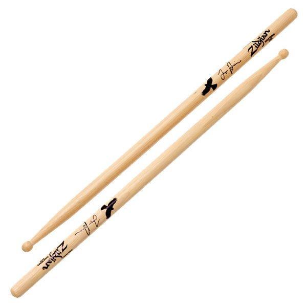 Zildjian Zildjian Artist Series Taylor Hawkins Wood Natural Drumsticks