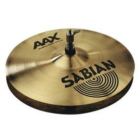 """Sabian Sabian AAX 14"""" Fusion Hi Hat Cymbals"""