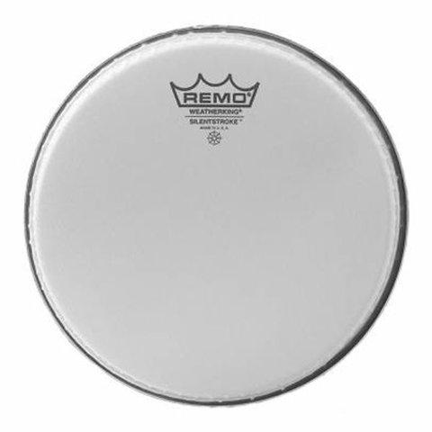Remo Silentstroke 8'' Diameter Batter Drumhead