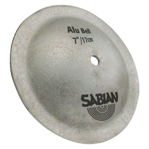 "Sabian Sabian  7"" Alu Bell"