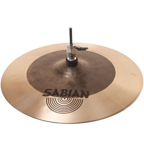 """Sabian HHX 14"""" Click Hi Hat Cymbals"""