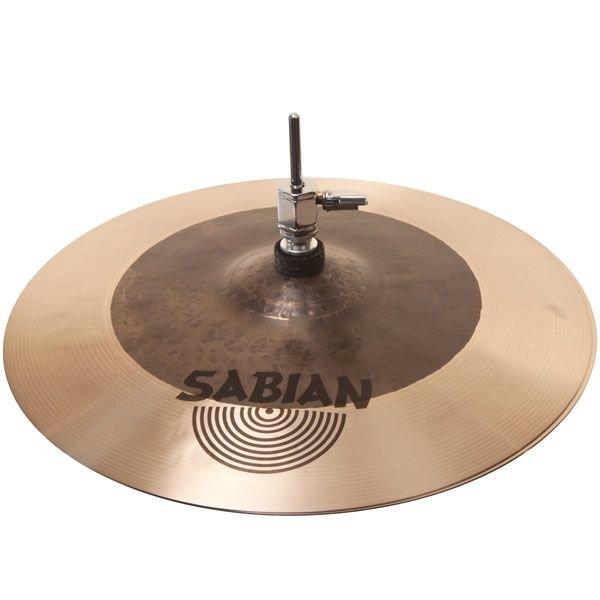 """Sabian Sabian HHX 14"""" Click Hi Hat Cymbals"""