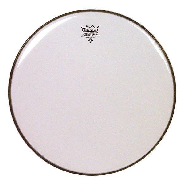 """Remo Remo Hazy Emperor 13"""" Diameter Snare Side Drumhead"""