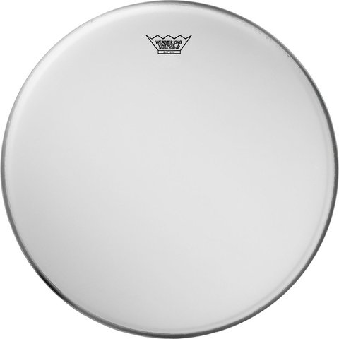 Remo Coated Vintage Ambassador 14'' Diameter Batter Drumhead