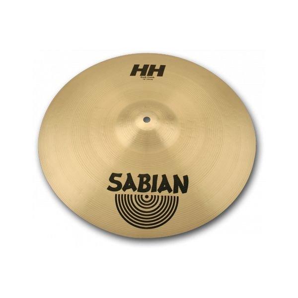 """Sabian Sabian HH 16"""" Dark Crash Cymbal"""