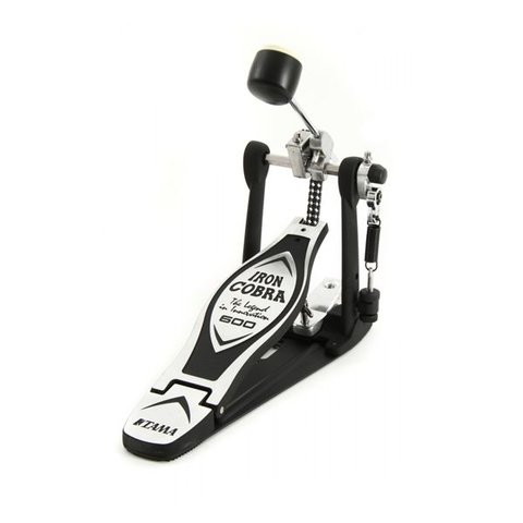 Tama Iron Cobra 600 Series Duo Glide Single Pedal