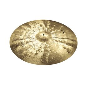 "Sabian Sabian Artisan 22"" Medium Ride Cymbal"