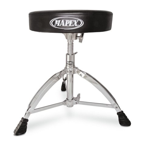 Mapex Double Braced Spindle Drum Throne