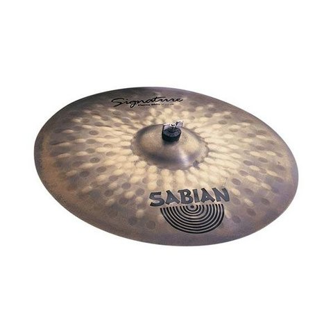 "Sabian HHX 21"" Fierce Ride Cymbal"