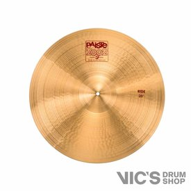 "Paiste Paiste 2002 Classic 20"" Ride Cymbal"