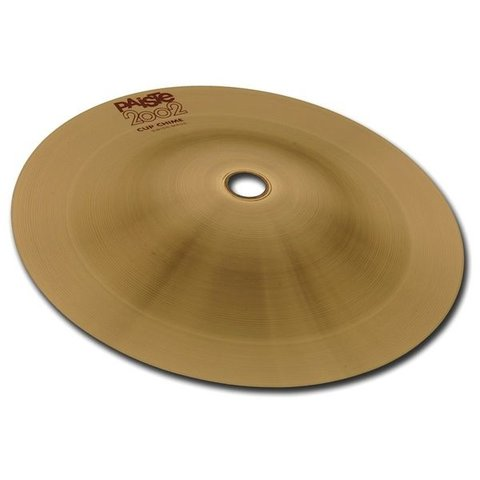 Paiste 2002 Classic Number 1 Cup Chime 8''