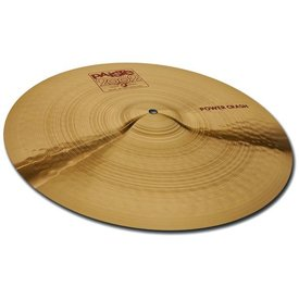 "Paiste Paiste 2002 Classic 19"" Power Crash Cymbal"