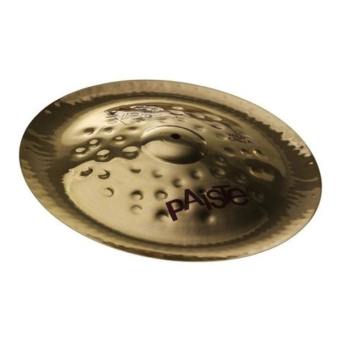 """Paiste 2002 Classic 19"""" Wild China Cymbal"""