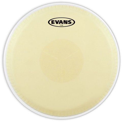 "Evans Tri-Center 12.5"" Conga Head"