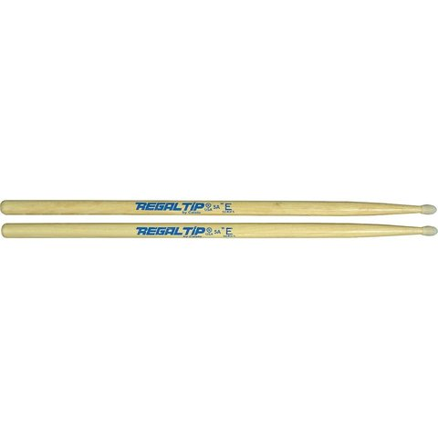Regal Tip E-Series Patented 5AE Wide Drumsticks