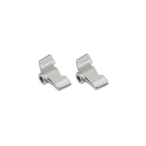 Gibraltar 8mm Heavy Duty Wing Nut (2 Pack)
