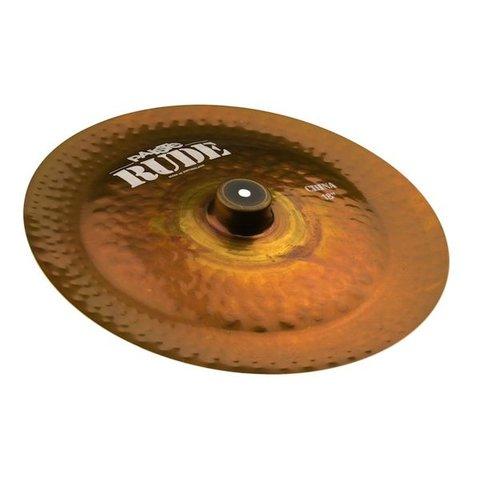 """Paiste Rude 18"""" China Cymbal"""