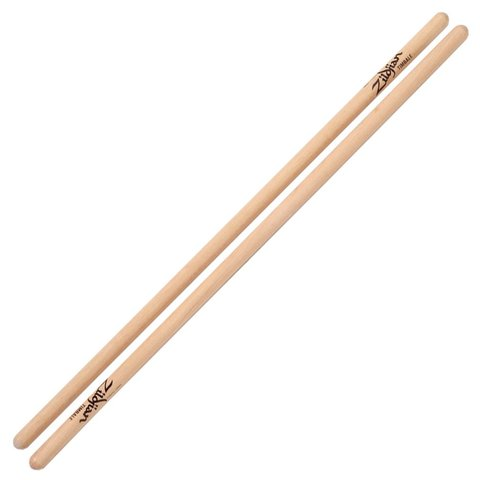 Zildjian Timbale Wood Natural Drumsticks