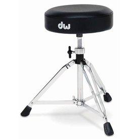DW DW 5000 Series Round Seat Drum Throne