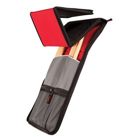 Sabian Sabian Stickflip Stick Bag - Black With Red Interior