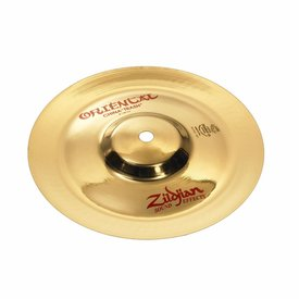 "Zildjian Zildjian FX Series 8"" Oriental China ""Trash"""