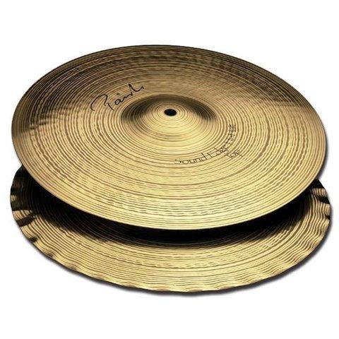 "Paiste Signature 14"" Sound Edge Hi Hat Cymbals"