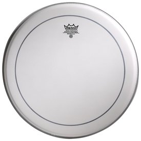 "Remo Remo Coated Pinstripe 18"" Diameter Bass Drumhead"