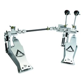 Axis Axis George Kollias Signature Edition Double Bass Drum Pedal w/ Electronic Kit and Microtune