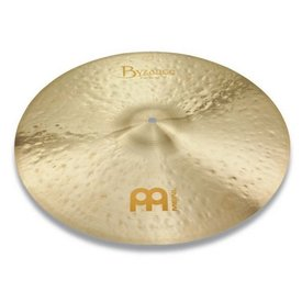 "Meinl Meinl Byzance Jazz 17"" Medium Thin Crash Cymbal"