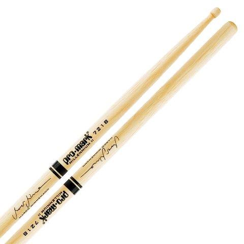Promark Hickory 721B - Marco Minnemann Drumsticks