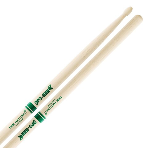 "Promark Hickory 5A - ""The Natural"" Drumsticks"