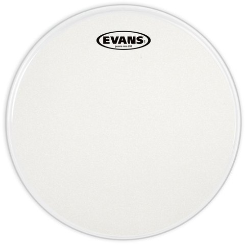 "Evans Orchestral 200 Snare Side 14"" Drumhead"