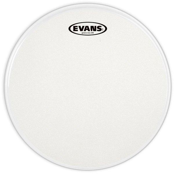 "Evans Evans Orchestral 200 Snare Side 14"" Drumhead"